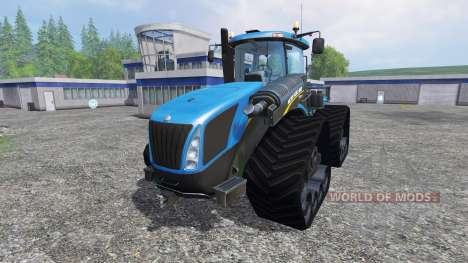 New Holland T9.670 v1.1 para Farming Simulator 2015