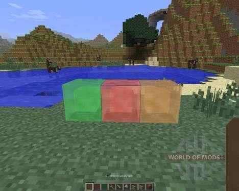 Pistronics [1.6.4] para Minecraft