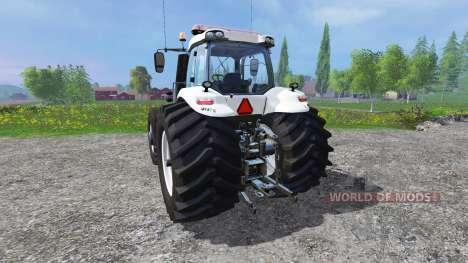 New Holland T8.320 620EVOX v1.4 para Farming Simulator 2015