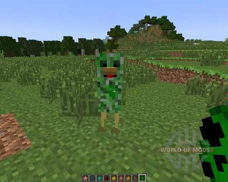 Weird Things [1.7.10] para Minecraft