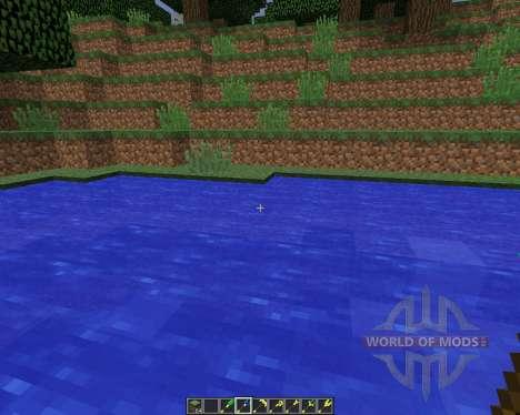 Wonderful Wands [1.8] para Minecraft