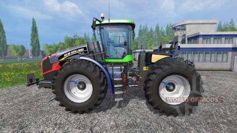 New Holland T9.560 Sundries para Farming Simulator 2015