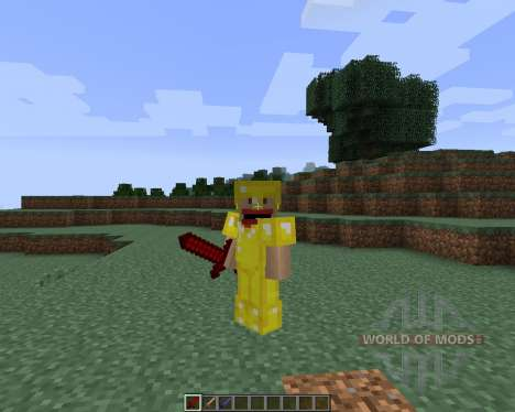 Powerful Tools [1.7.2] para Minecraft