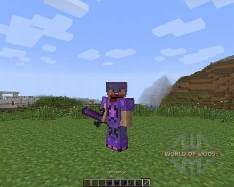 SoulCraft [1.7.2] para Minecraft