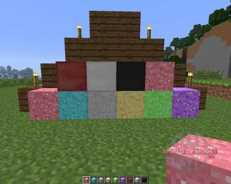 RWBY Craft [1.6.4] para Minecraft