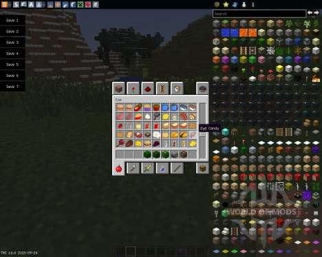 Still Hungry [1.6.4] para Minecraft