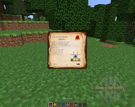 The Camping [1.5.2] para Minecraft
