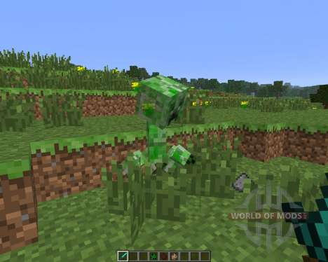 Shatter [1.6.4] para Minecraft