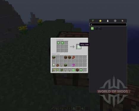 Jelly Cubes [1.8] para Minecraft