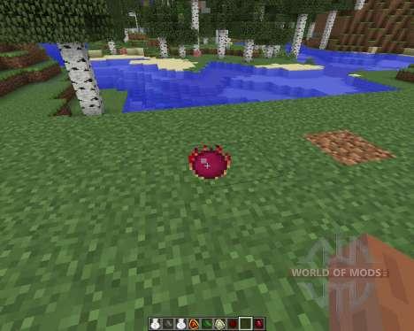 Equivalent Exchange 3 para Minecraft