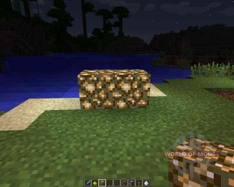 Glowstone Wire [1.6.2] para Minecraft