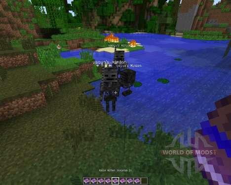 Archmagus [1.7.2] para Minecraft