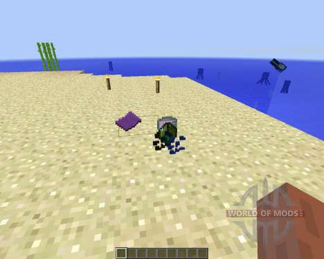 Random Things [1.8] para Minecraft