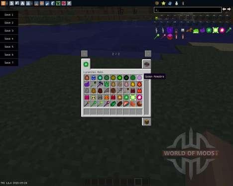 Lycanites Mobs [1.6.4] para Minecraft