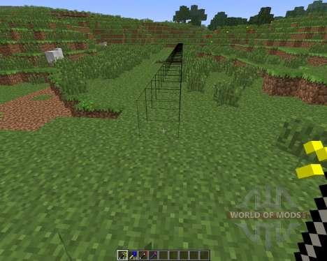 Build Faster [1.6.4] para Minecraft