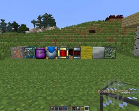Simply Jetpacks [1.6.4] para Minecraft