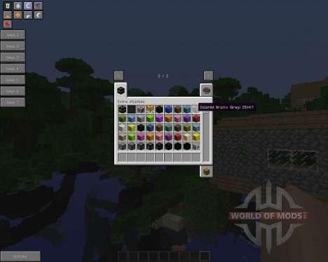 Extra Utilities [1.5.2] para Minecraft