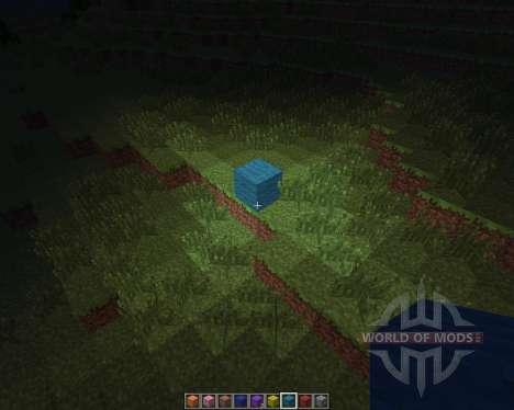Camo Lights [1.7.10] para Minecraft