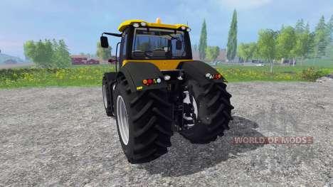 JCB 8310 v3.0 para Farming Simulator 2015
