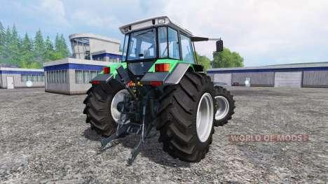 Deutz-Fahr AgroStar 6.61 [Fr3Ko_BZH] para Farming Simulator 2015