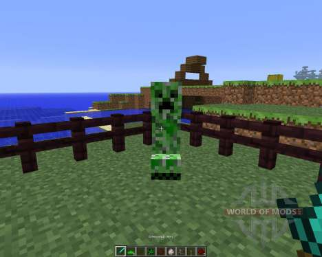 More Meat 2 [1.5.2] para Minecraft