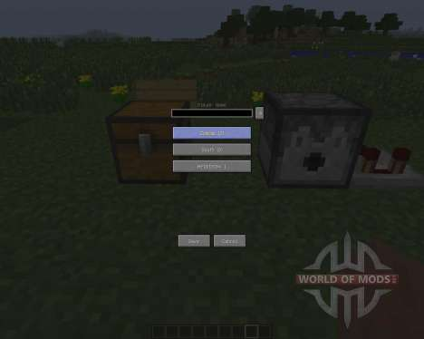 All-U-Want [1.7.10] para Minecraft