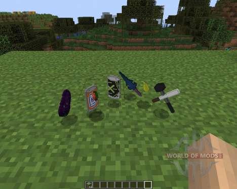 TYNKYN [1.7.2] para Minecraft