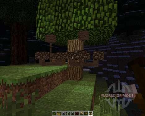 Minecessity [1.6.4] para Minecraft