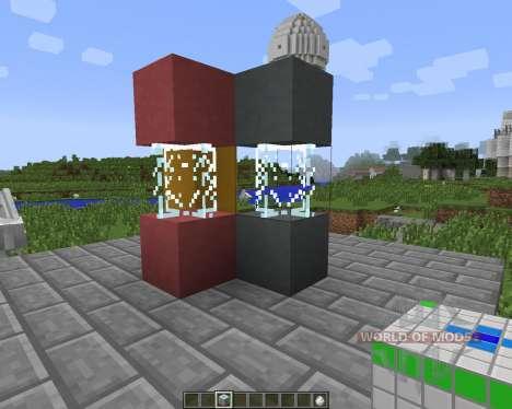 MultiHouse [1.7.2] para Minecraft