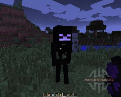 Mo Skeletons [1.7.2] para Minecraft