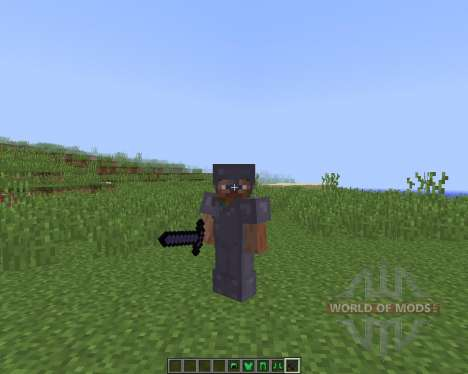 Chocolate Sprinkle para Minecraft