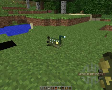 Animals [1.6.4] para Minecraft