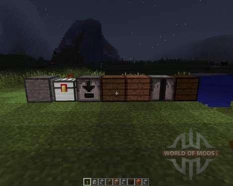 SecurityCraft [1.8] para Minecraft