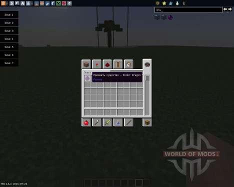 Dragon Mounts [1.6.4] para Minecraft