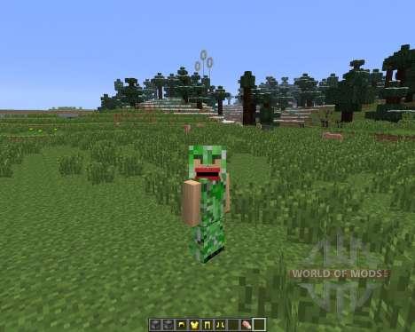 MobDrops [1.6.4] para Minecraft
