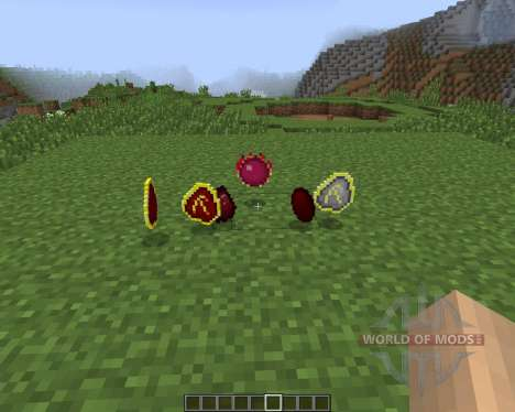 Equivalent Exchange 3 [1.7.2] para Minecraft