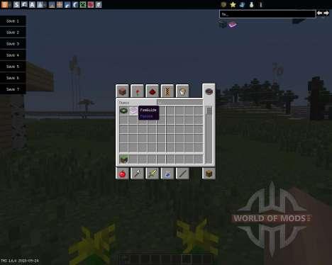 Familiars [1.6.4] para Minecraft