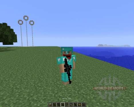 Ferullos Guns [1.5.2] para Minecraft