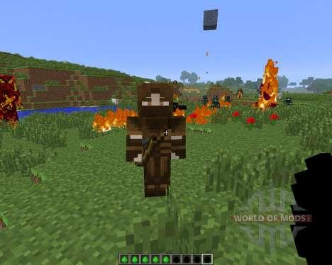 BossCraft 2 [1.6.4] para Minecraft