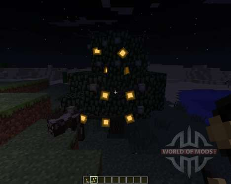 Fairy Lights [1.6.4] para Minecraft