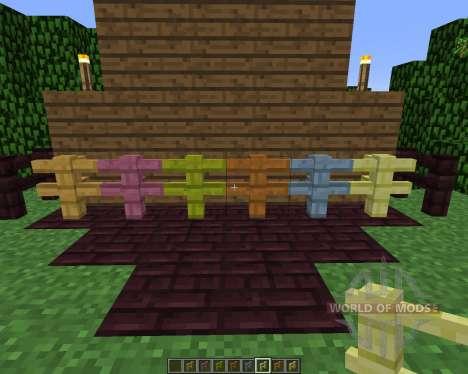 Forestry [1.5.2] para Minecraft