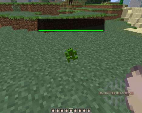 Dog Cat Plus [1.6.4] para Minecraft