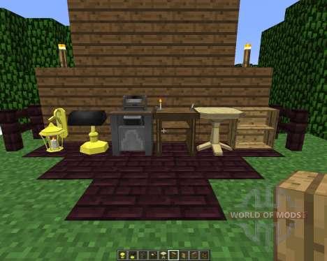 BiblioCraft  [1.5.2] para Minecraft