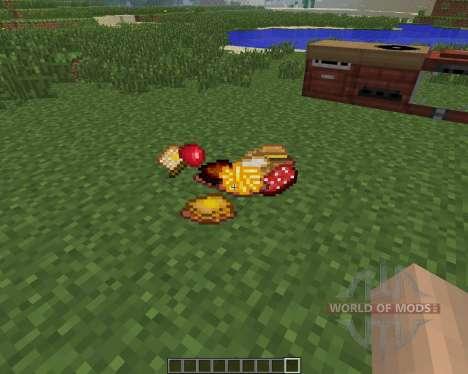 Agriculture [1.6.4] para Minecraft