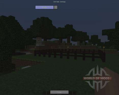 CJB Cheats [1.5.2] para Minecraft