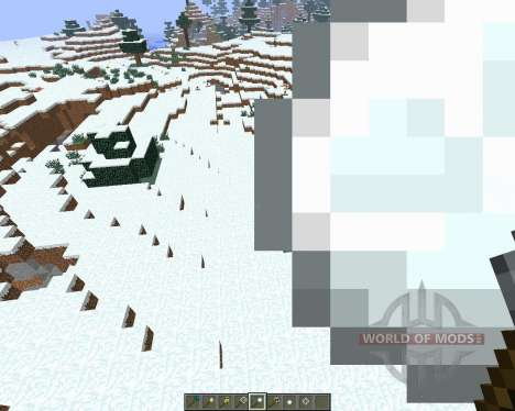 Basic Wands [1.6.4] para Minecraft