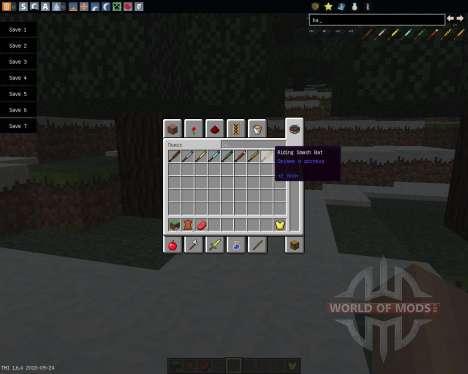 Smash Bats [1.6.4] para Minecraft