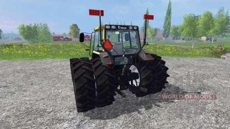 Valmet 6400 para Farming Simulator 2015