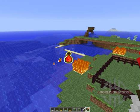 Magical Experience [1.5.2] para Minecraft