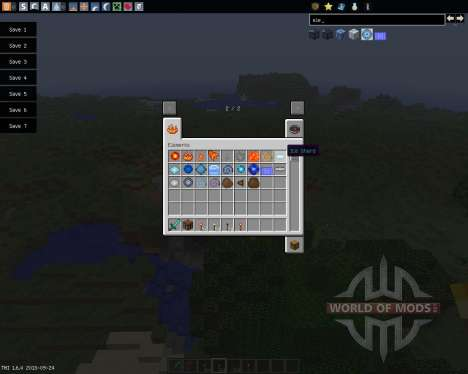 Power of the Elements [1.6.4] para Minecraft